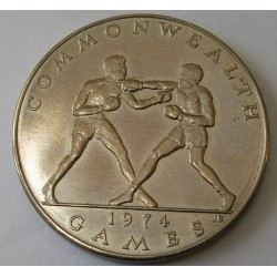 1 tala 1974 - 10. Commonwealth Games