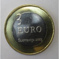 3 euro 2013 - Tolmin Peasant Revolt