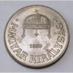 50 fillér 1939
