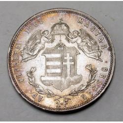1 forint 1868 GYF