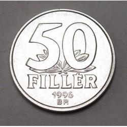 50 fillér 1996
