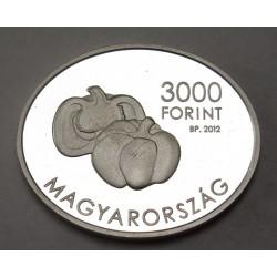 3000 forint 2012 PP - Szent-Györgyi Albert