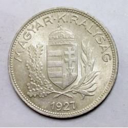 1 pengõ 1927