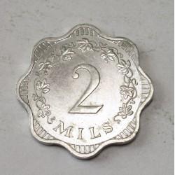 2 mils 1972