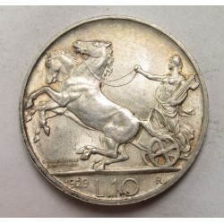 10 lire 1929