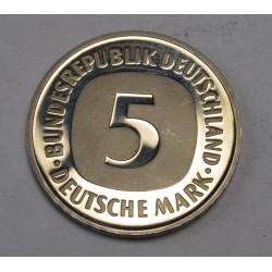 5 mark 1981 G PP