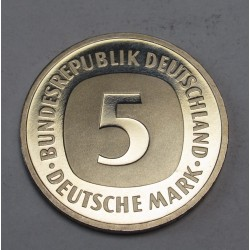 5 mark 1980 J PP