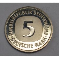 5 mark 1981 F PP
