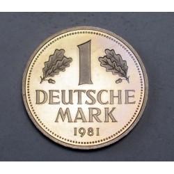 1 mark 1981 J PP