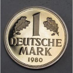 1 mark 1980 G PP