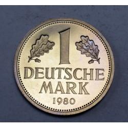 1 mark 1980 J PP