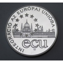1000 forint 1995 PP  - Europen Union