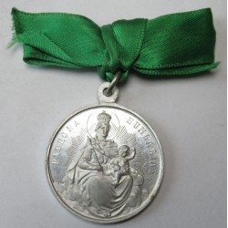 Patrona Hungaria shrine medal XX. Century
