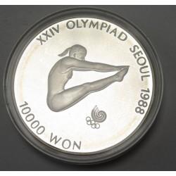 10000 won 1988 PP - Soeul olympics