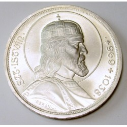 5 pengő 1938