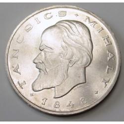 20 forint 1948 - Táncsics