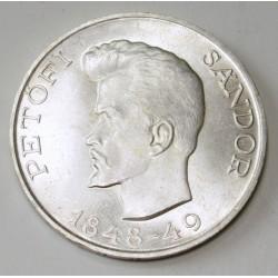 5 forint 1948 - Petõfi