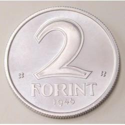 2 forint 1946 - ARTREX restrike