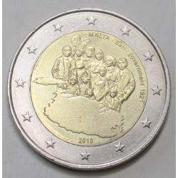 2 euro 2013 - The Municipality of Malta