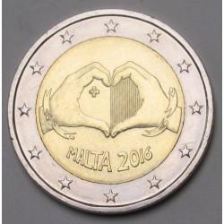 2 euro 2016 - Solidarity