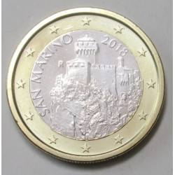 1 euro 2018