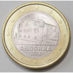 1 euro 2016