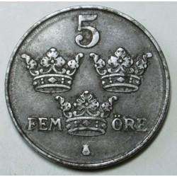 5 öre 1945