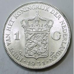 1 gulden 1931
