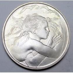 1000 lire 1979 - Az Európai Parlament elsõ választása