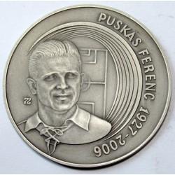 Puskás Ferenc 2007