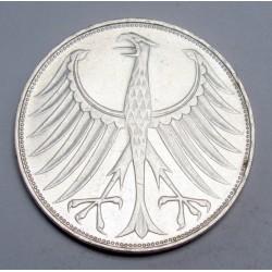 5 mark 1973 G