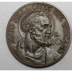 10 centesimi 1932