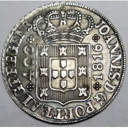 400 cruzados 1816