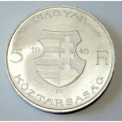 5 forint 1946