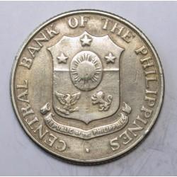 25 centavos 1962