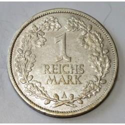 1 reichsmark 1926 A