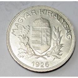 1 pengő 1926