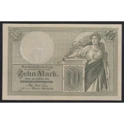 10 mark 1906