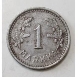 1 markka 1944