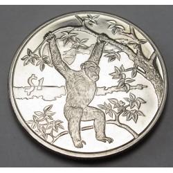 1 dollar 2006 PP - Chimpanzee