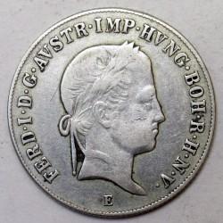 V. Ferdinánd 20 krajcár 1842 E