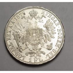 1 florin 1878