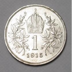 1 corona 1915