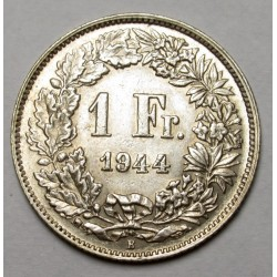1 franc 1944