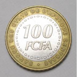 100 Francs 2006