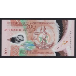 200 vatu 2014