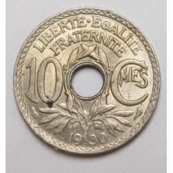 10 centimes 1930