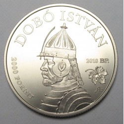 2000 forint 2018 - Castle of Eger