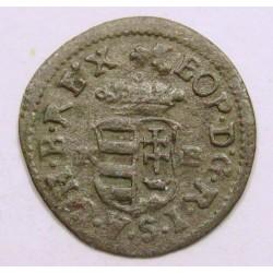 Leopold I. Duarius 1700 KB
