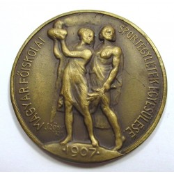 Championship Medal - College Sports Clubs Pistol Team 1938